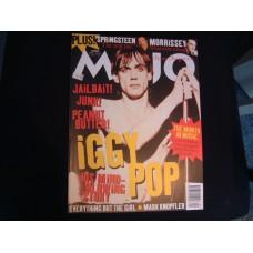 mojo29 Mojo Magazine nr 29, april 1996