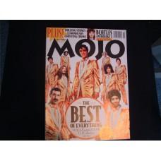 mojo36 Mojo magazine nr 36, November 1996