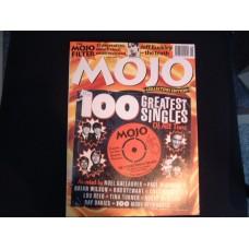 mojo45  Mojo magazine nr 45, Augustus 1997.