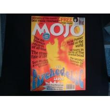 Mojo magazine nr 43, juni 1997