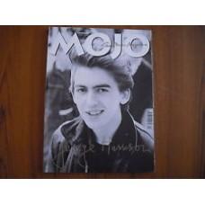 Mojo Magazine 98, january 2002