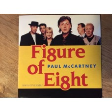 Figure of eight, Parlophone, UK R 6235