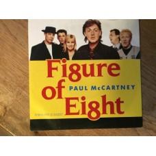 Figure of eight, Parlophone, EEX german 006- 20 3603 7