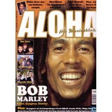 Aloha magazine mei 2001