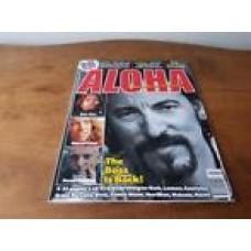 Aloha magazine, oktober 2002