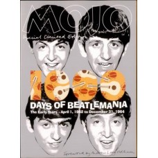 Mojo Beatles special edition 1000 days october 2002