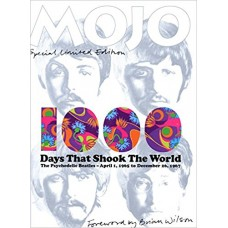 Mojo Beatles special edition 1000 days february 2002.