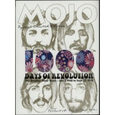 Mojo Beatles special edition 1000 days february 2003