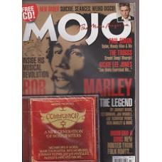 Mojo nr 212, july 2011