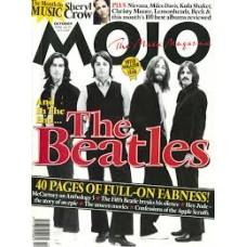 Mojo nr 35 Magazine
