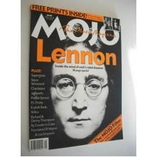 Mojo nr 42 Magazine mei 1997