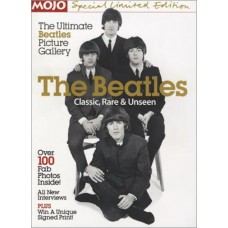 Mojo Magazine, Beatles photo special, 2004
