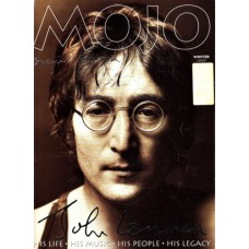 Mojo #9 Magazine