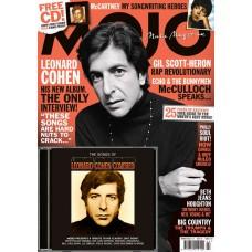 Mojo magazine nr. 220, march 2012