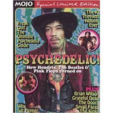 Mojo Magazine Psychedelic 2005